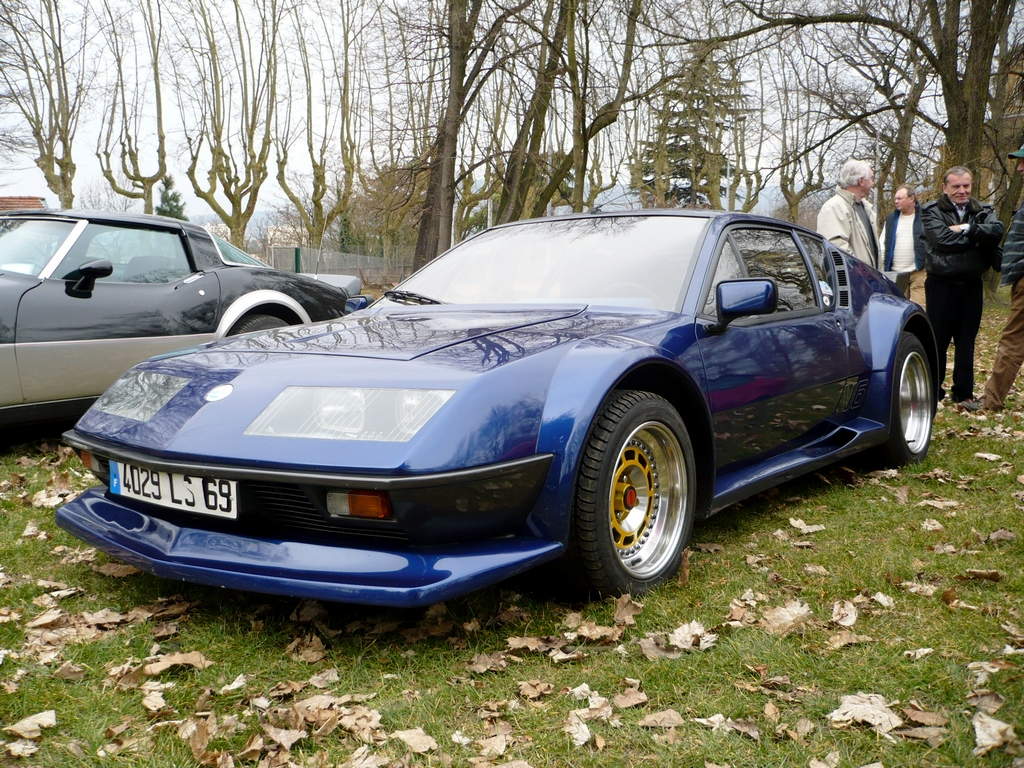 1976 1985 alpine renault a310 v6 dark cars wallpapers. Black Bedroom Furniture Sets. Home Design Ideas