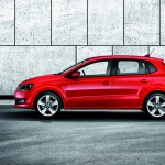 VW Polo : La fourmi qui veut jouer  la Golf