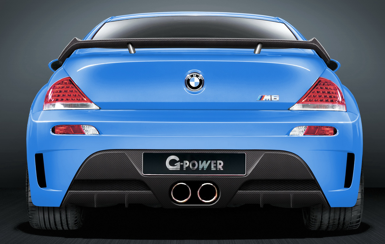 g power bmw m6 hurricane cs 370km h plan te. Black Bedroom Furniture Sets. Home Design Ideas