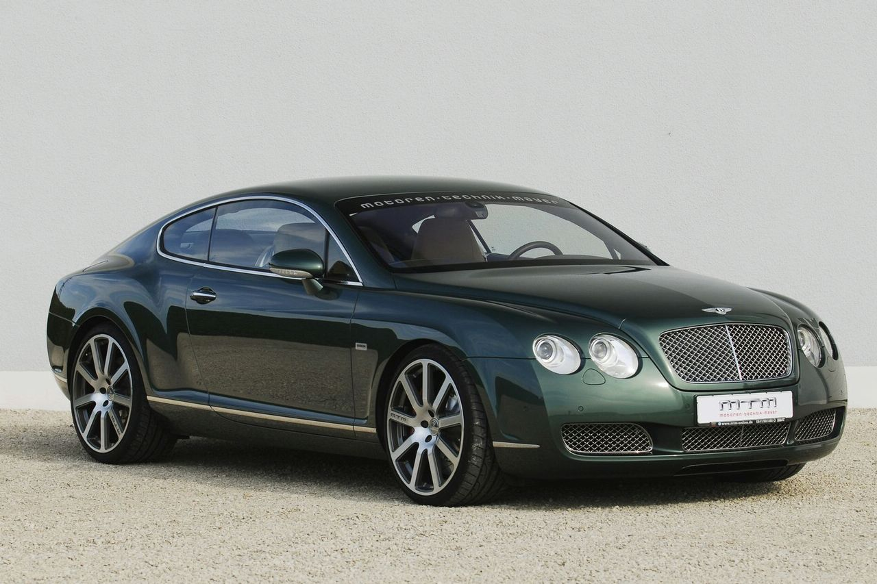 mtm bentley continental gt birkin edition plan te. Black Bedroom Furniture Sets. Home Design Ideas