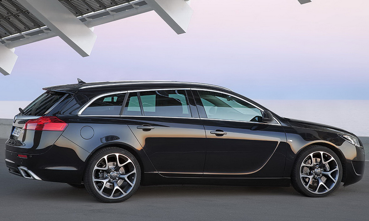 opel insignia sports tourer opc d m nageur press plan te. Black Bedroom Furniture Sets. Home Design Ideas