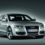 Audi A5 Sportback : A 5 portes&#8230;