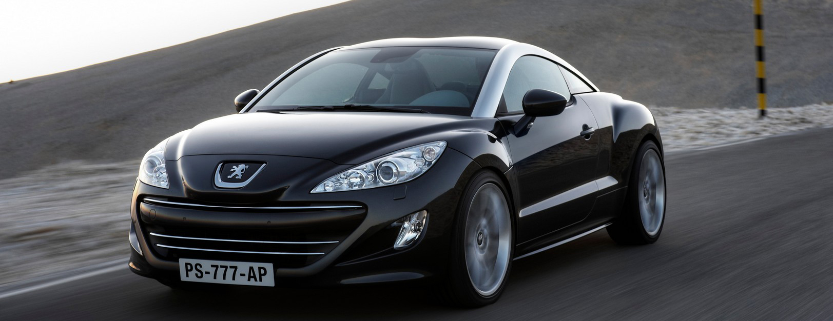 2009 peugeot rcz hdi 163 related infomation specifications weili automotive network. Black Bedroom Furniture Sets. Home Design Ideas