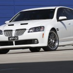 Walkinshaw Performance Holden Commodore SS V-Series