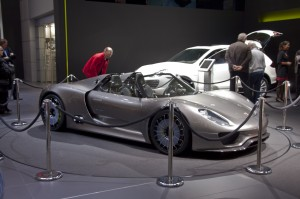 porsche918concept