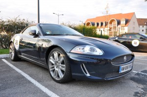 jaguar-xkr
