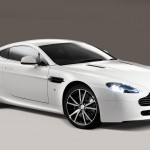 Aston Martin V8 Vantage N420 : Une pince de sport