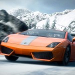 Need For Speed The Run : 3 voitures en images