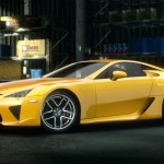 Need For Speed The Run : Encore des exclus PS3