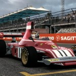 Test Drive Ferrari Racing Legends : Le test
