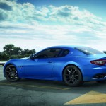 Maserati GranTurismo Sport