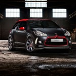 Citroën DS3 Racing S.Loeb Edition