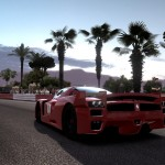 Test Drive Ferrari Racing Legends s&rsquo;offre un trailer