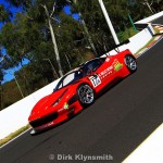 Record du tour  Bathurst en Ferrari 458 GT3