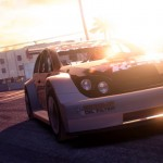 DiRT Showdown : 4 nouvelles images
