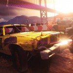 DiRT Showdown : Trailer de lancement