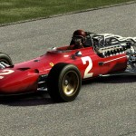 Test Drive Ferrari Racing Legends : Nouveau trailer