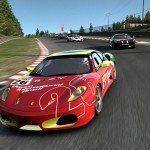 Test Drive Ferrari Racing Legends en images
