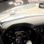 Dans la tte d&rsquo;un pilote autour du Nurburgring
