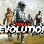 Trials Evolution : Le test