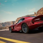 Premire image de Forza Horizon !
