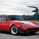 Forza Motorsport 4 : Porsche 911 Turbo 3.3