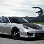 Forza Motorsport 4 : Porsche 911 GT2 RS