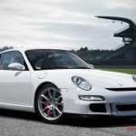 Forza Motorsport 4 : Porsche 911 997 GT3