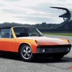 Forza Motorsport 4 : Porsche 914/6