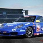 Forza Motorsport 4 : Porsche 911 996 GT3 Cup