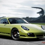 Forza Motorsport 4 : Porsche Cayman R