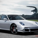 Forza Motorsport 4 : Porsche 911 997 Turbo