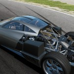 Project CARS : Modlisation de la Pagani Huayra
