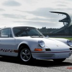 Forza Motorsport 4 : Porsche 911 Carrera RS