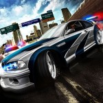 Need For Speed Most Wanted à l'E3 ?