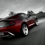 BMW Zagato Coupé : le Making of