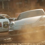 [E3 2012] Need for Speed Most Wanted : Gameplay et plus d'images