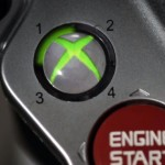 Thrustmaster prsentera bientt un volant Xbox 360
