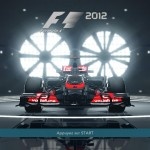 F1 2012 disponible sur Mac !