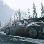 WRC 3 : Le test