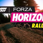 Forza Horizon : le Rally Expansion Pack annonc