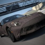La Corvette C7 prototype disponible dans Gran Turismo 5