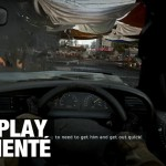 Medal of Honor Warfighter : Course Poursuite – Gameplay commenté