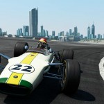 Project CARS : Nouveau circuit à Dubaï