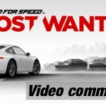 Need for Speed Most Wanted : Mode solo commentée