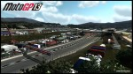 MotoGP 13 : images du circuit de Mugello