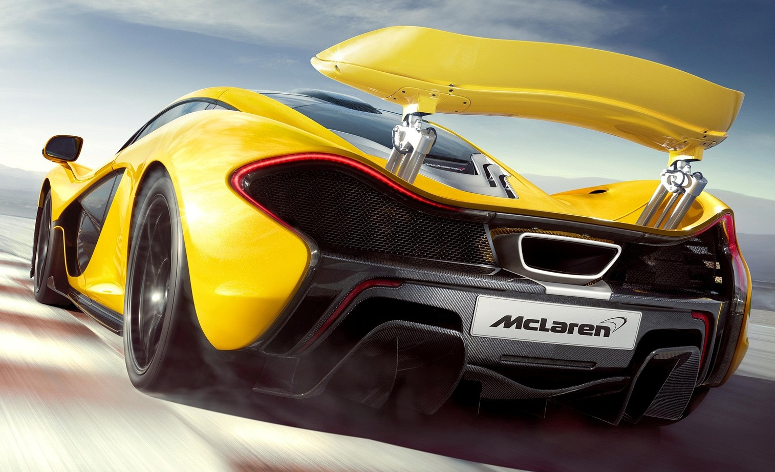 mclaren p1 les performances en quelques chiffres et le prix plan te. Black Bedroom Furniture Sets. Home Design Ideas