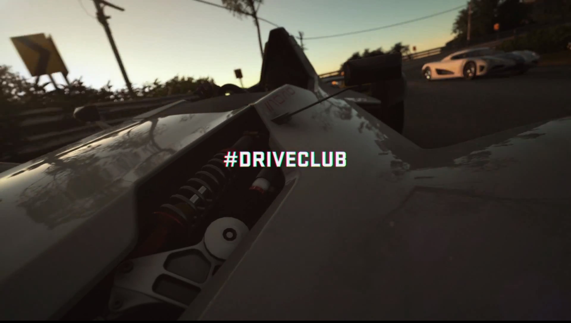 [PS4] DriveClub
