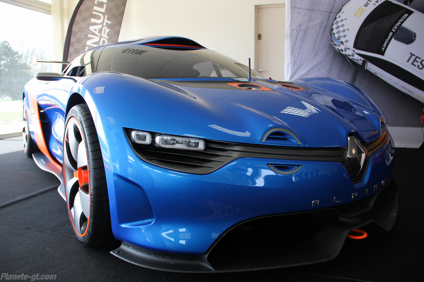 la renault alpine a110 50 arrive dans driveclub plan te. Black Bedroom Furniture Sets. Home Design Ideas
