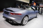 Genve 2013 : Les stands Aston Martin, Bentley, Jaguar et Rolls-Royce
